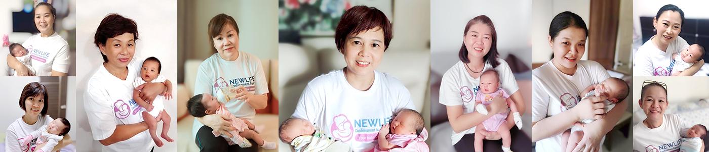 NewLife Confinement Nanny Agency Pte Ltd.